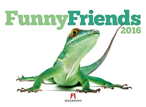 Funny Friends 2016