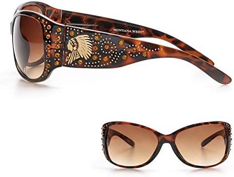 Cheap rhinestone sunglasses _image3