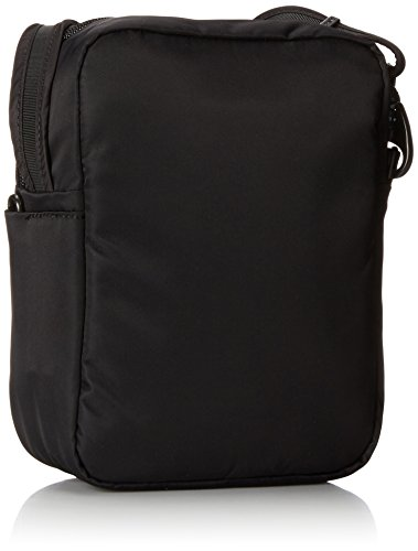 Pacsafe Citysafe CS75 Anti-Theft Cross-Body and Travel Bag Negro
