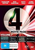 Carlton America Classic Thrillers Vol. 7 - 4 Movie DVD Pack (A Thousand Heroes - A Muder at Devil's Glen - A Race Against Time - Rudy: The Rudy Giuliani Story) [ NON-USA FORMAT, PAL, Reg.4 Import - Australia ]