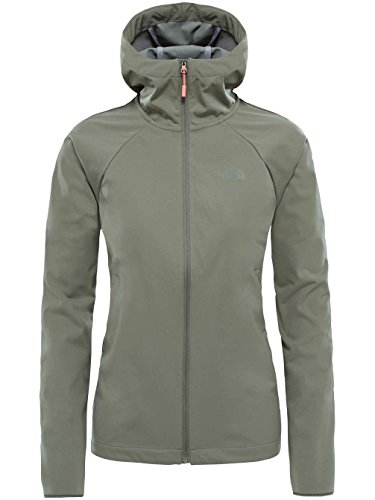The Face Softshell The Inlux North North 1aSdqwR1T