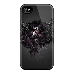 Durable Protector Cases Covers With Venom Hot Design For Iphone 6