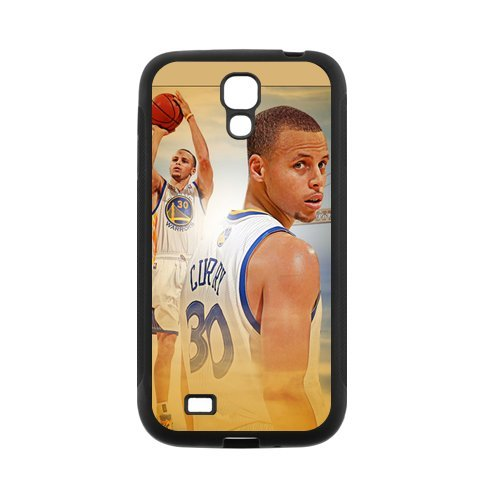 Custom Stephen Curry Basketball Series Case for SamSung Galaxy S4 I9500 - Series 1386