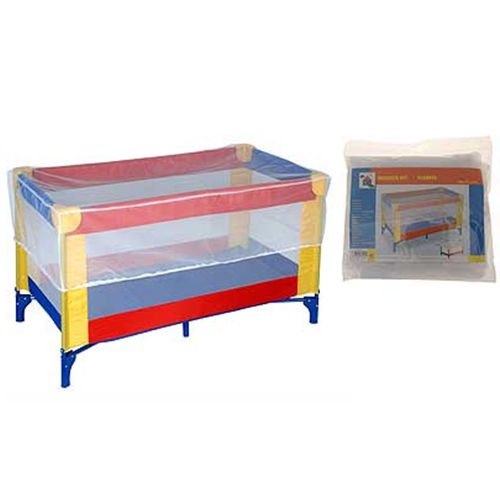 Baby Cot Bed Crib Mosquito Net