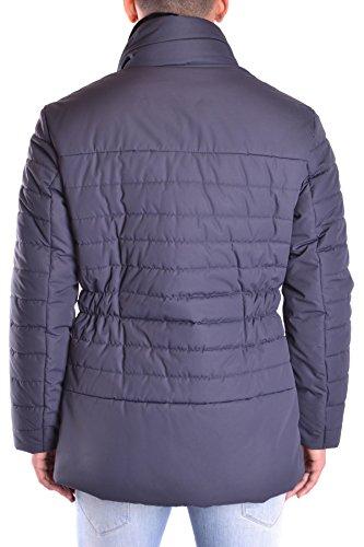 Refrigiwear Homme MCBI254008O Bleu Polyamide Doudoune