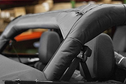 Outland 391361301 Polyester Roll Bar Cover for Jeep Wrangler Unlimited ()