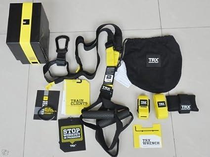 TRX PRO 3: Amazon.es: Deportes y aire libre