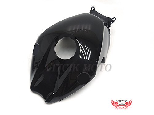 Black VITCIK Fairing Kits Fit for Honda CBR1000RR 2012 2013 2014 2015 CBR1000 RR 12 13 14 15 Plastic ABS Injection Mold Complete Motorcycle Body Aftermarket Bodywork Frame A024