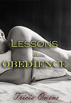 Lessons in Obedience (Sin City 6) by [Owens, Tricia]