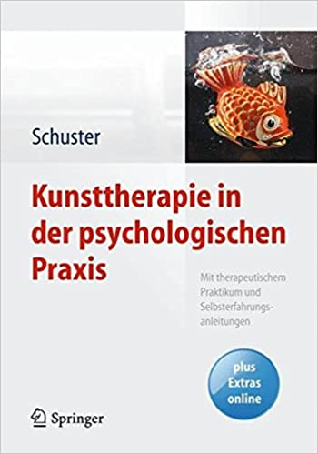 Book Kunsttherapie in der psychologischen Praxis
