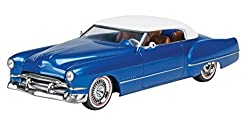 Revell Custom Cadillac Eldorado Model Kit Model Building Kit by Revell