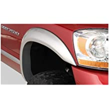 Bushwacker Dodge Extend-A-Fender Flare Front Pair