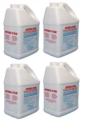 Steri-Fab Gallon (4 Pack)