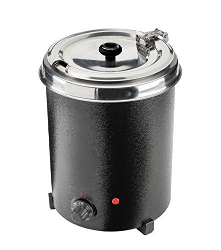 soup kettle warmer - 4