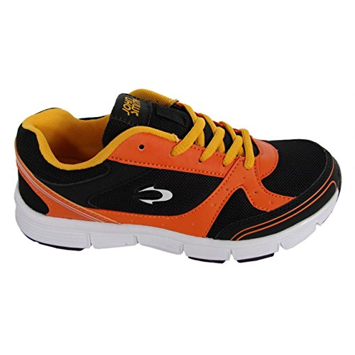 Chaussures de sport pour Garçon et Fille JOHN SMITH RONAN NEGRO
