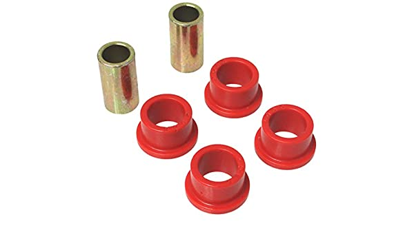 Suspension Control Arm Bushing Kit-RWD Front Energy 3.3186G