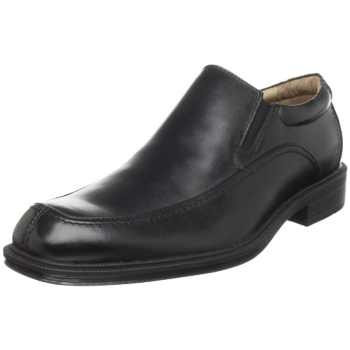 Florsheim Men's Bogan Slip On,Black,10.5 M US ()