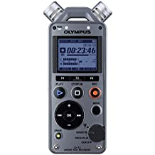 Olympus LS-12 Portable Stereo PCM Recorder