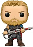 Marvel 13763-PX-1U4 Heroes Pop Bobble Ragnarok: Thor