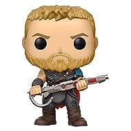 Pop! Marvel: Thor Ragnarok - Thor Gladiator Suit