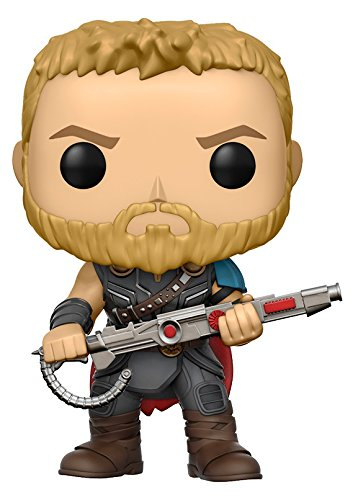 Pop! Thor Ragnarok Gladiator Suit