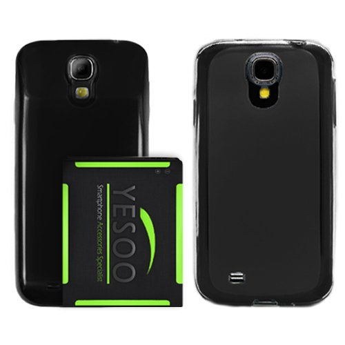 YESOO 5200mAh Extended Battery Protective