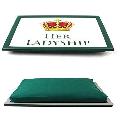 WENIGER & STYLE LADY PAVEY HER SCHIFF KNIETABLETT - LP23600