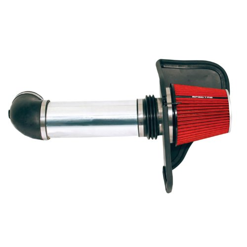 Spectre Performance 9935 Air Intake Kit for 300C/Magnum/Charger/Challenger