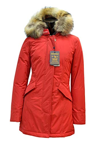 5400 Kiss Red Vedi Ws Wwcps2604 Arctic Parka Colore cf40 Luxury French Woolrich Foto Owagx
