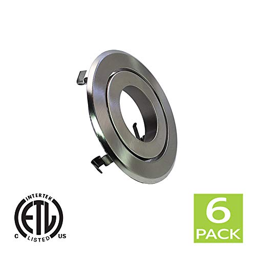 Nickel Gimbal - 4