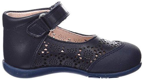 Pablosky Mädchen 25025 Sneakers Blau (Azul 025025)