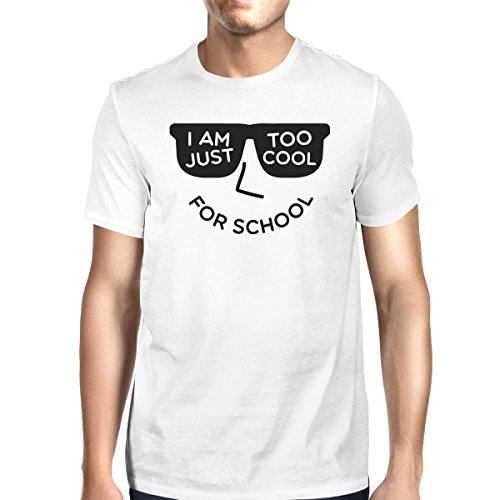 de de hombres Camiseta impresi 365 manga corta de qZwgxgatd