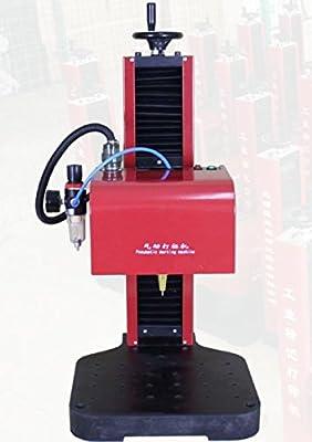KOHSTAR Dot Peen mark machine metal laser marking Tool Engraving Machine Printing Machine Connecting With Laptop Marking Area 120mm x 80mm
