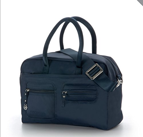 Samsonite Boston Bag M Dark Blue 66957 1247