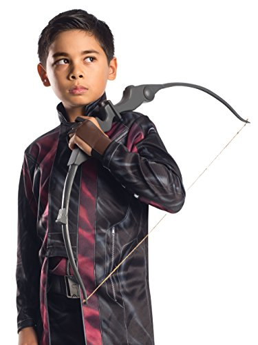 Rubie's Captain America: Civil War Hawkeye Bow and Arrow Kid's Costume Accessory]()