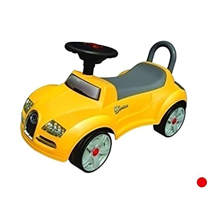 Amazon Com Sky Toys Exotic Vehicle Children Ride On Car With Lights