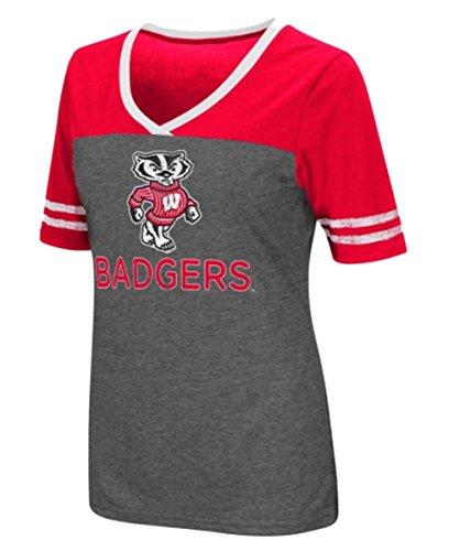 University Of Wisconsin Badgers - 7