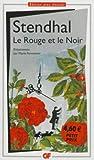 Le Rouge Et Le Noir (Avec Dossier) (French Edition)