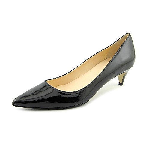 Cole Haan Women's Air Juliana Pump,Black Patent,7 B US
