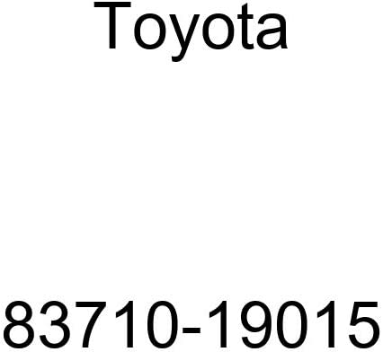Toyota 83710-19015 Speedometer Drive Cable Assembly