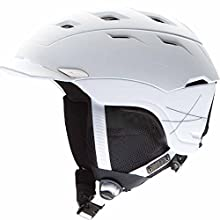 Smith Optics Variance Snow Helmet Matte White Large