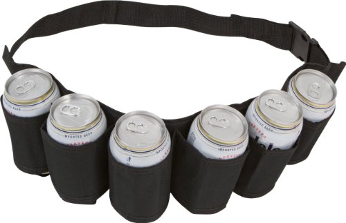 EZ Drinker Beer Soda Holster product image