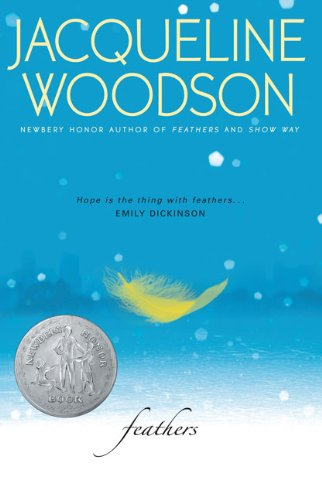 Feathers (Newbery Honor Book)