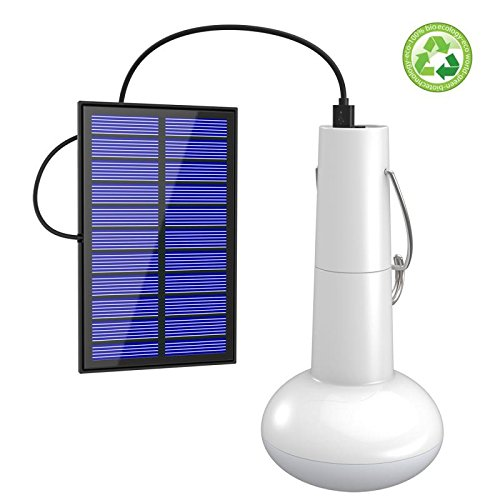 True Bright Solar Lights