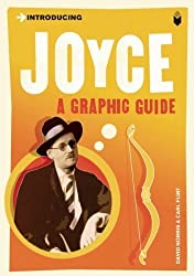 Introducing Joyce: A Graphic Guide by Norris, David (2012) Paperback