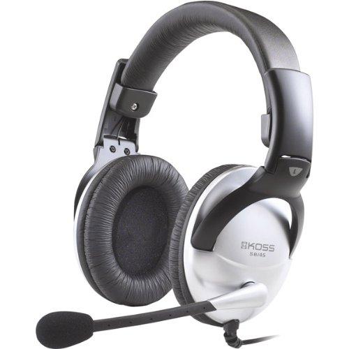 2T37716 - Koss SB45 Multi-Media Stereo Headset