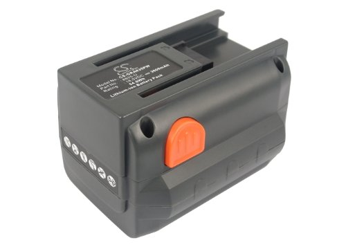 VINTRONS Rechargeable Battery 3000mAh For Gardena 8835-U, 8841