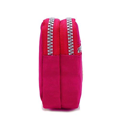 SUNRAY mano niña Cartera BUY Mujer pink hot de r6grZ