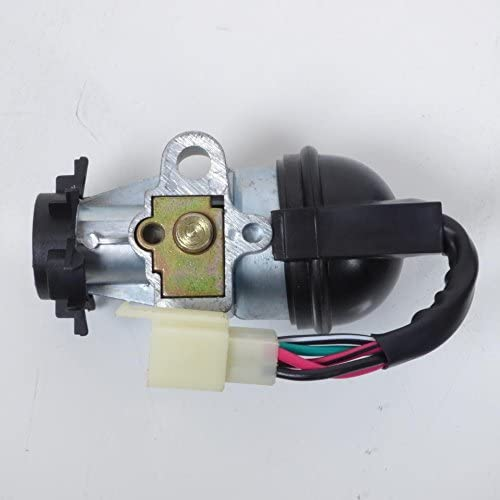 Kit neiman contacteur de d/émarrage /à cl/é Teknix Scooter Peugeot 50 TKR Neuf