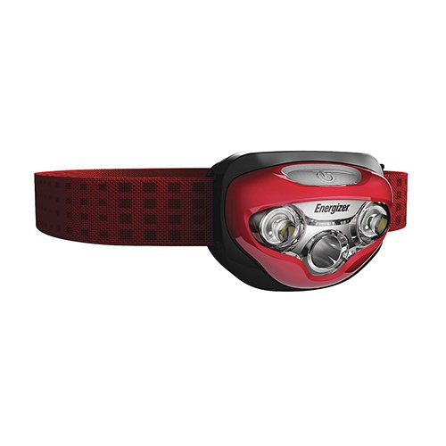 Energizer LED Vision Industrial Headlamp